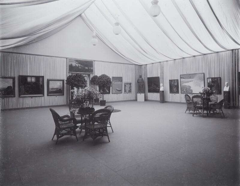 12. Ausstellung der Wiener Secession