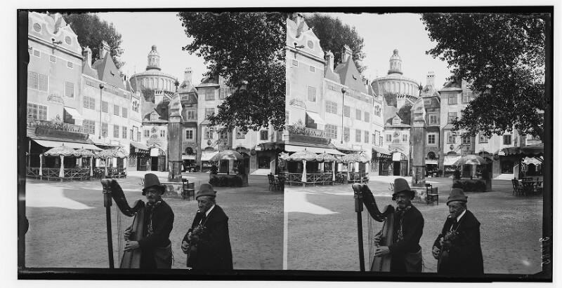 Wiener Musik- und Theaterausstellung 1892
