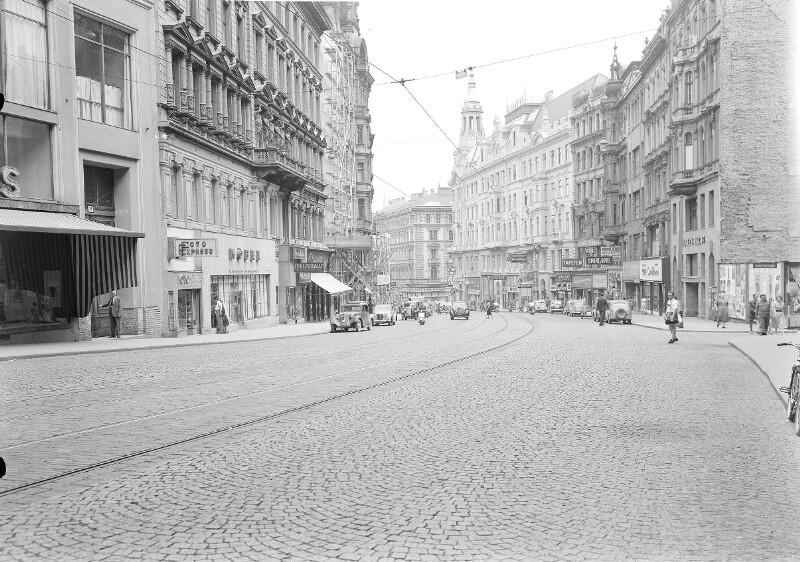 Wien 6, Mariahilferstraße 18