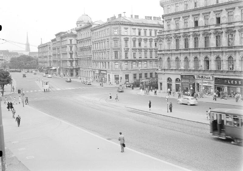 Wien 6, Mariahilferstraße 1