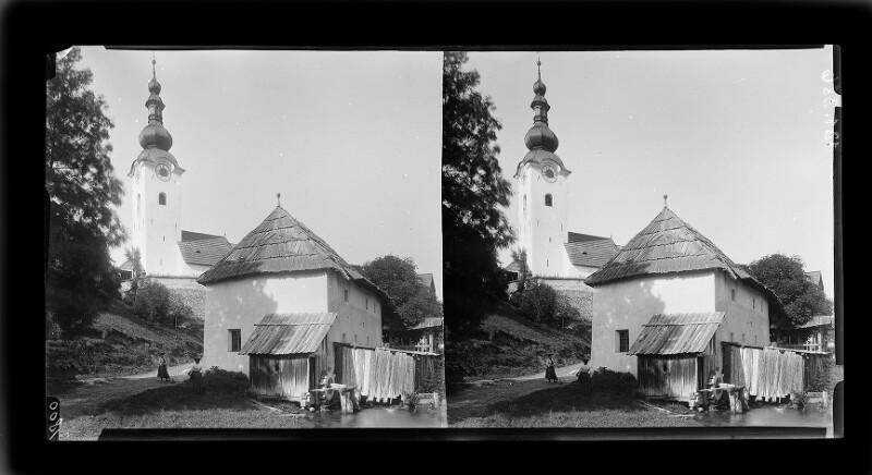 St.Stefan, Kärnten