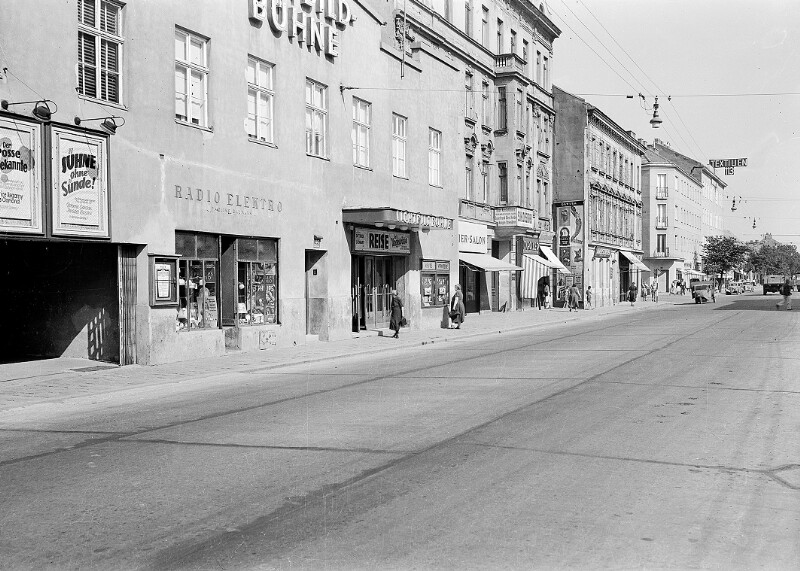 Wien 11, Simmeringer Hauptstraße 105ff