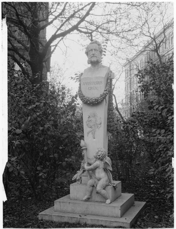 Wien 1, Schillerpark