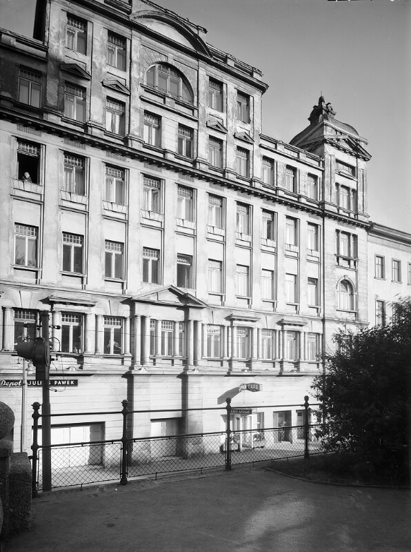 Wien 6, Apollokino