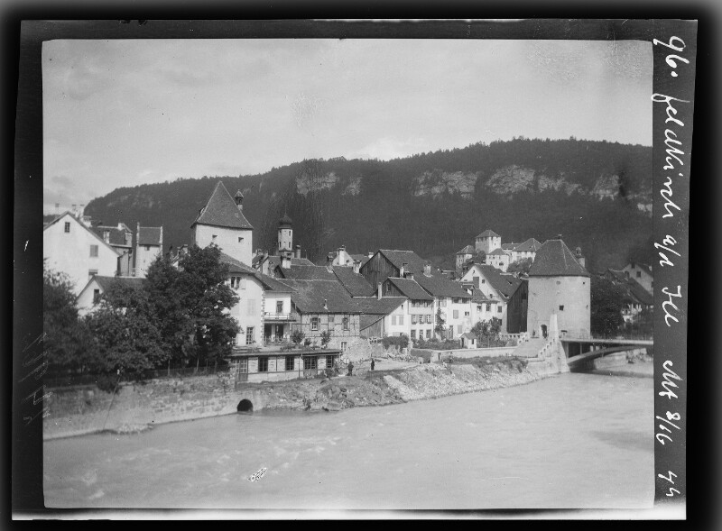 Feldkirch am Ill