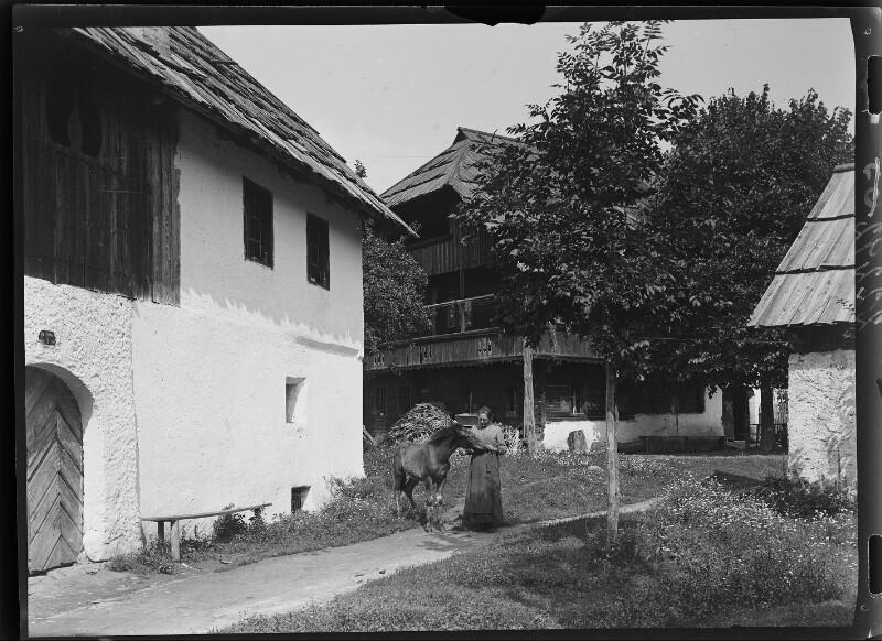 Wirlsdorf bei Seeboden