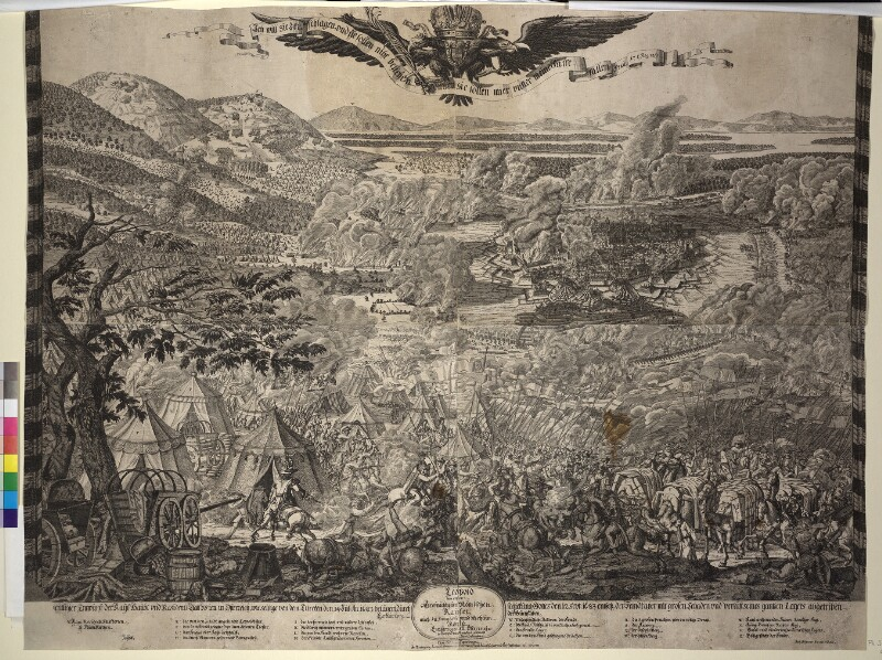 Wien Türkenbelagerung 1683