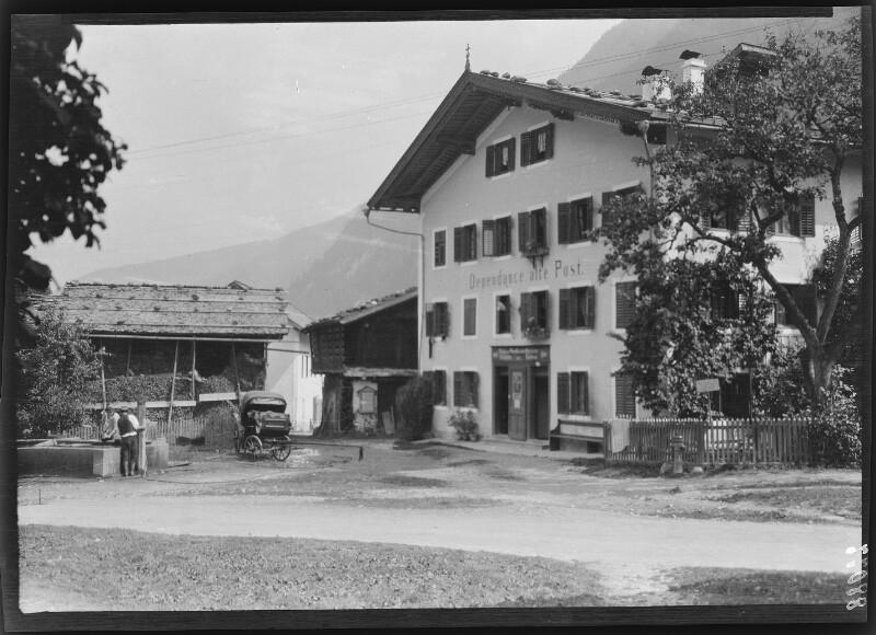 Mairhofen