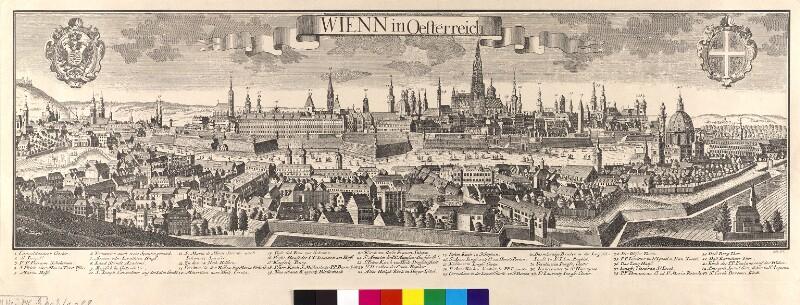 Wienn in Oesterreich
