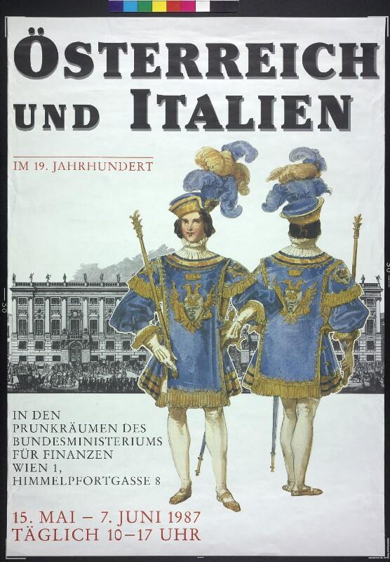 Österreich und Italien im 19. Jahrhundert