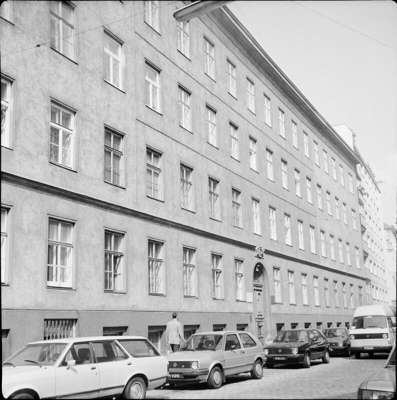 Wien 3, Beatrixgasse 26