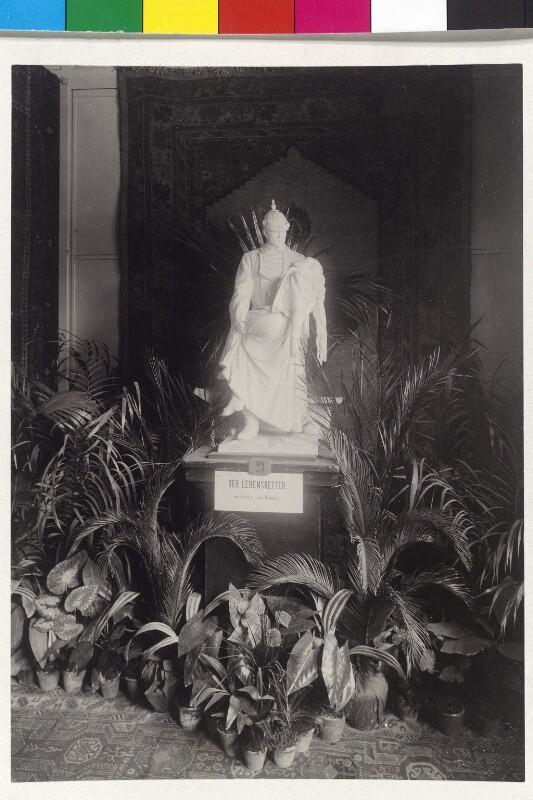 Ausstellung Wien, 1898
