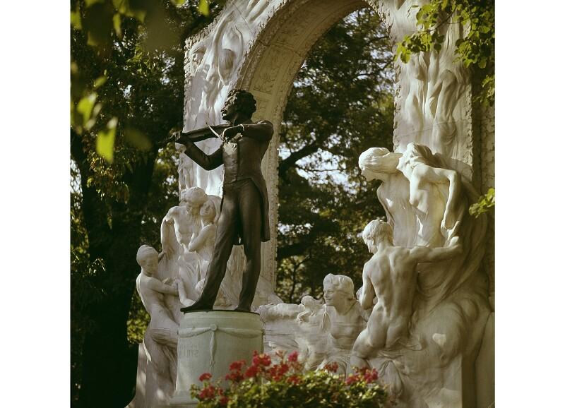 Wien 1, Stadtpark
