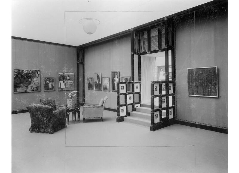 13. Ausstellung der Wiener Secession