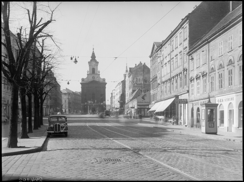Wien 5, Wiedner Hauptstraße 94ff