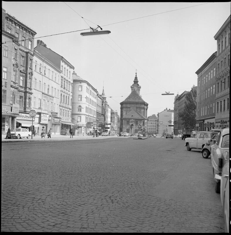 Wien 5, Wiedner Hauptstraße 120
