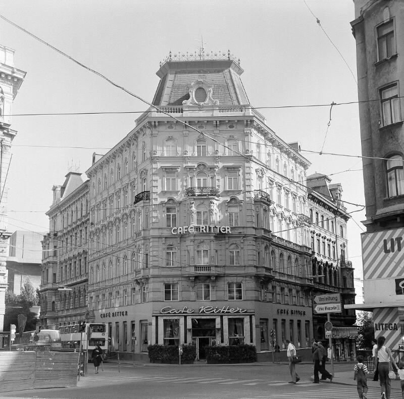 Wien 6, Mariahilferstraße 73