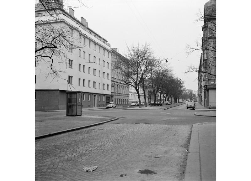 Wien 15, Schanzstraße 33ff