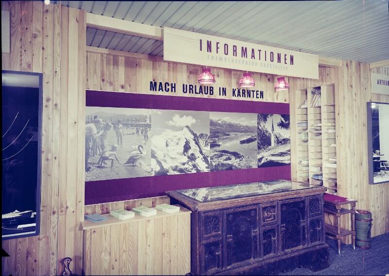 Wiener Frühjahrsmesse 1969