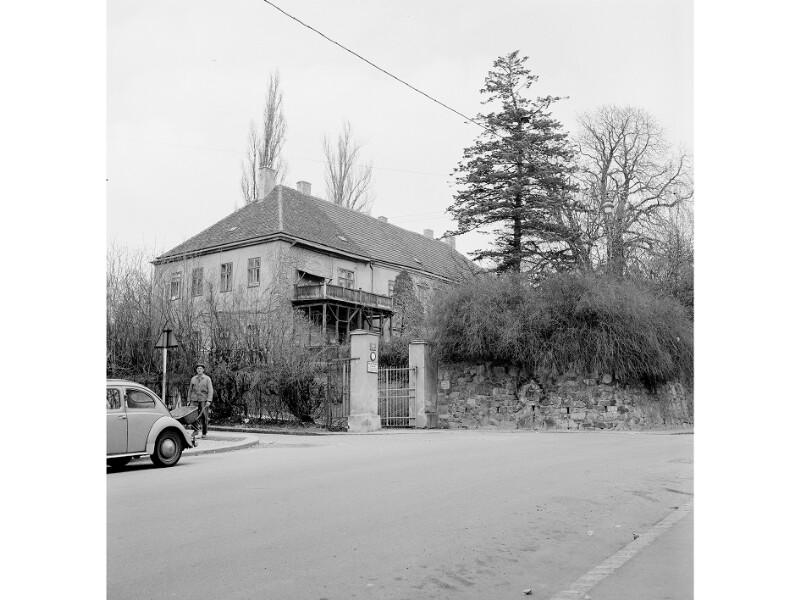Wien 18, Cottagegasse 19
