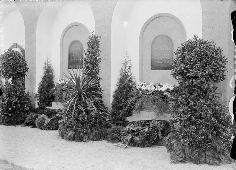Wien 11, Krematorium am Zentralfriedhof