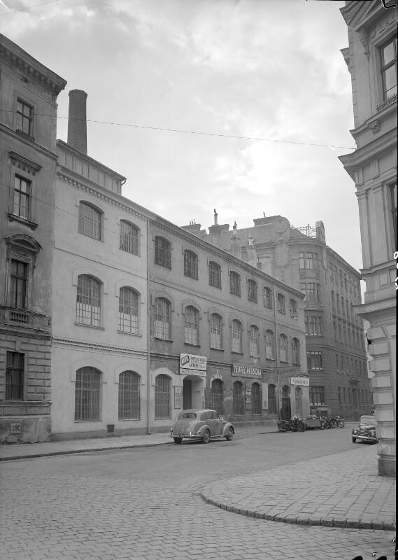 Wien 5, Bräuhausgasse 37