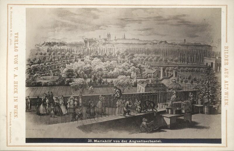 Wien 6, Mariahilf