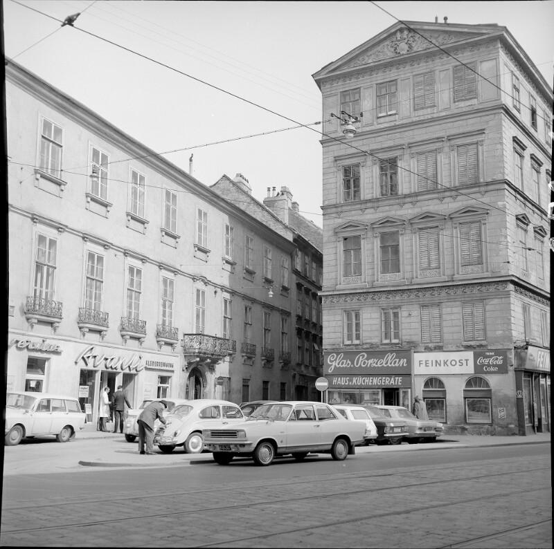 Wien 2, Praterstraße 17-19