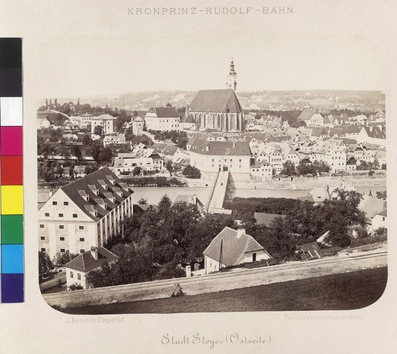 Steyr, Oberösterreich