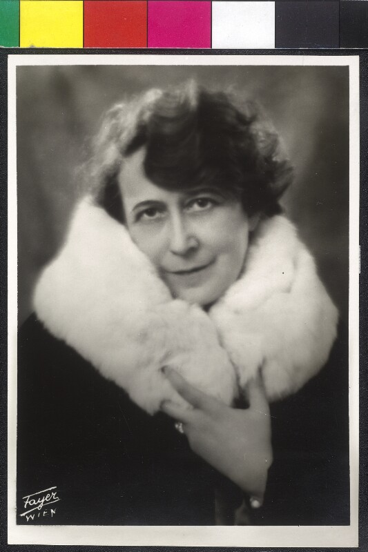 Pollaczek, Klara Katharina