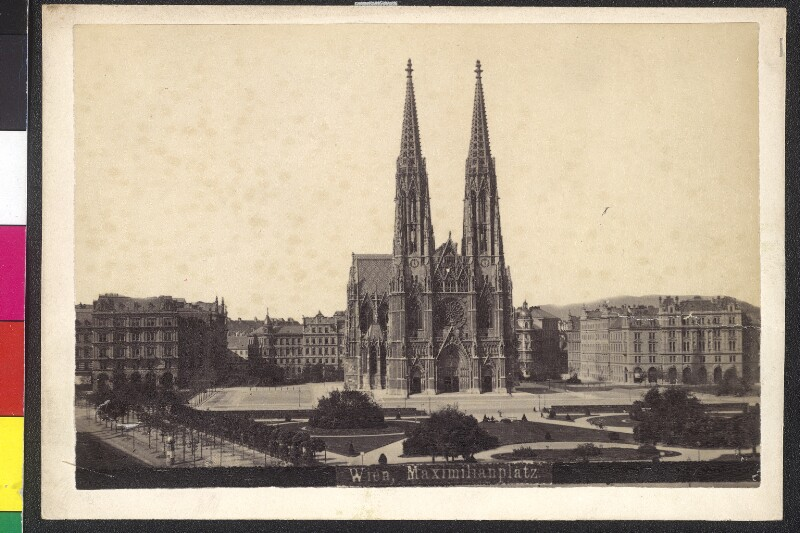 Wien 9, Rooseveltplatz