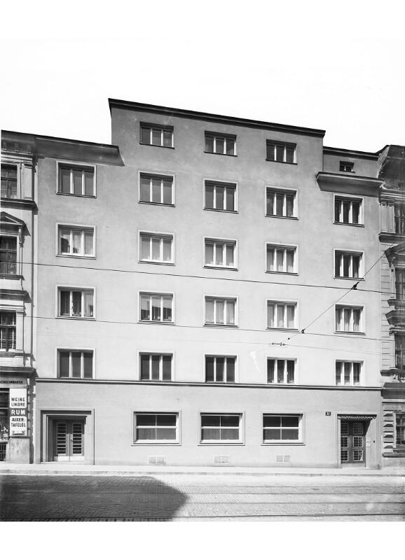 Wien 8, Albertgasse 51