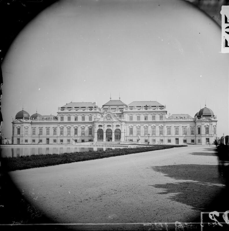 Wien 3, Unteres Belvedere