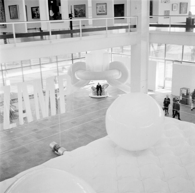 Wien 3, Museum des 20. Jahrhunderts