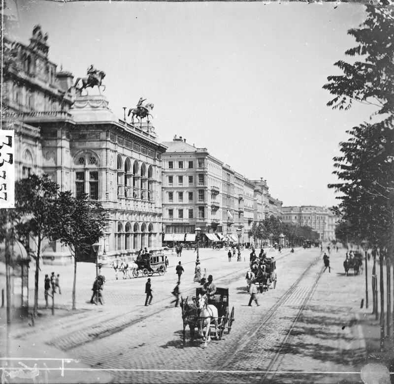 Wien 1, Kärnterring