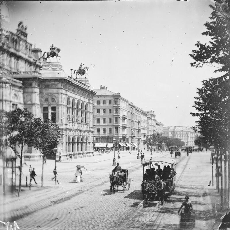 Wien 1, Kärntnerring