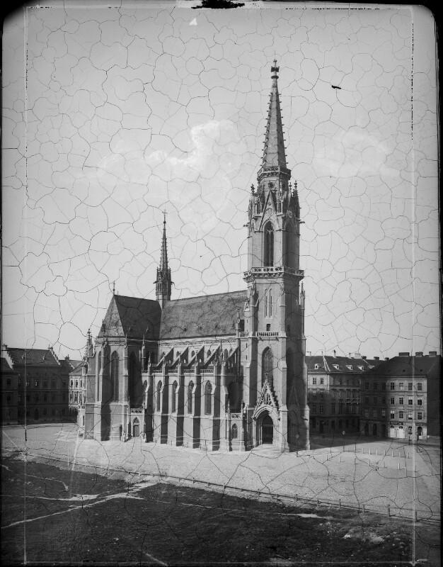 Wien 3, Kirche St. Othmar
