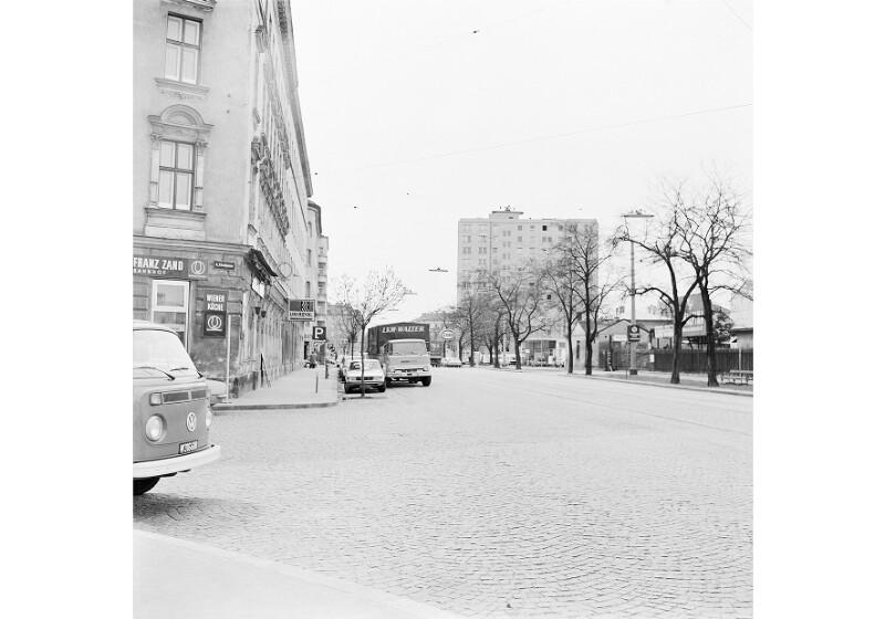 Wien 2, Taborstraße 102