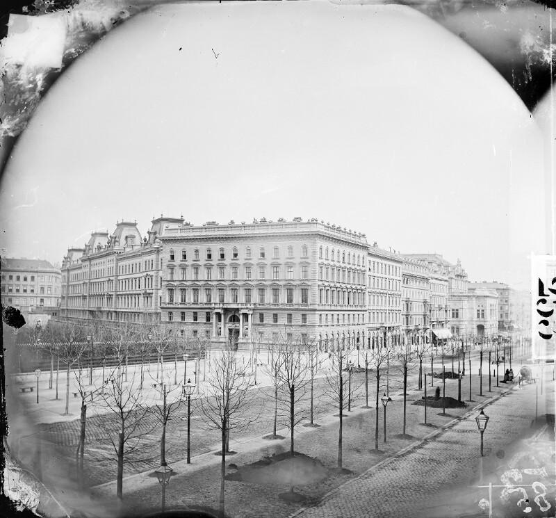 Wien 1, Opernring