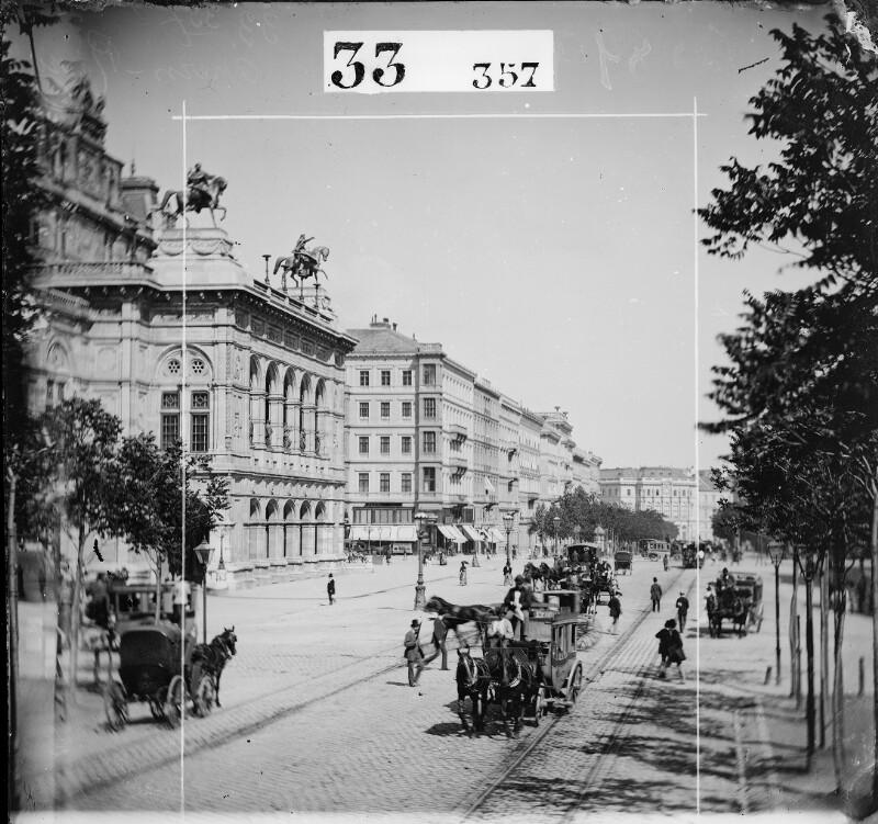 Wien 1, Opern-und Kärntnerring
