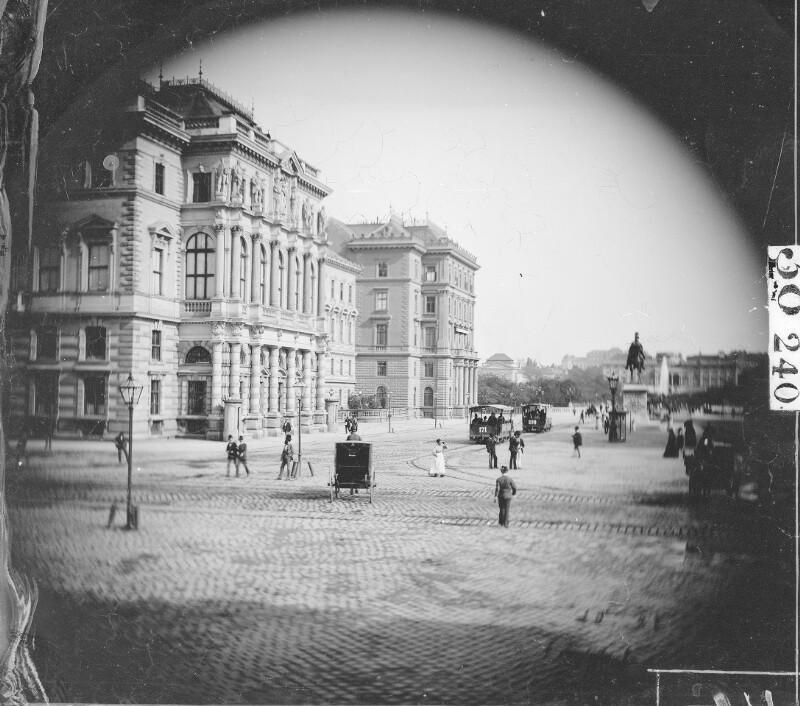 Wien 1, Schwarzenbergplatz