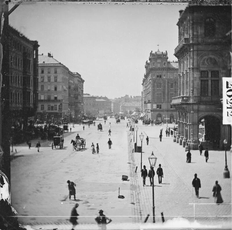 Wien 1, Kärntnerstraße