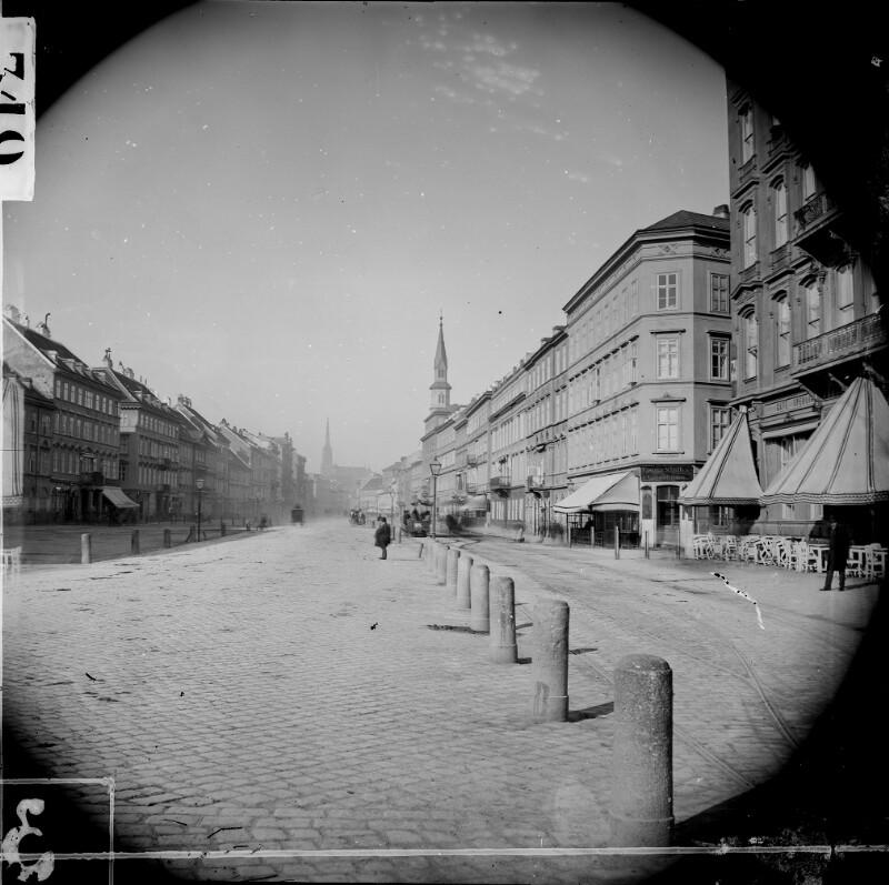 Wien 2, Praterstraße
