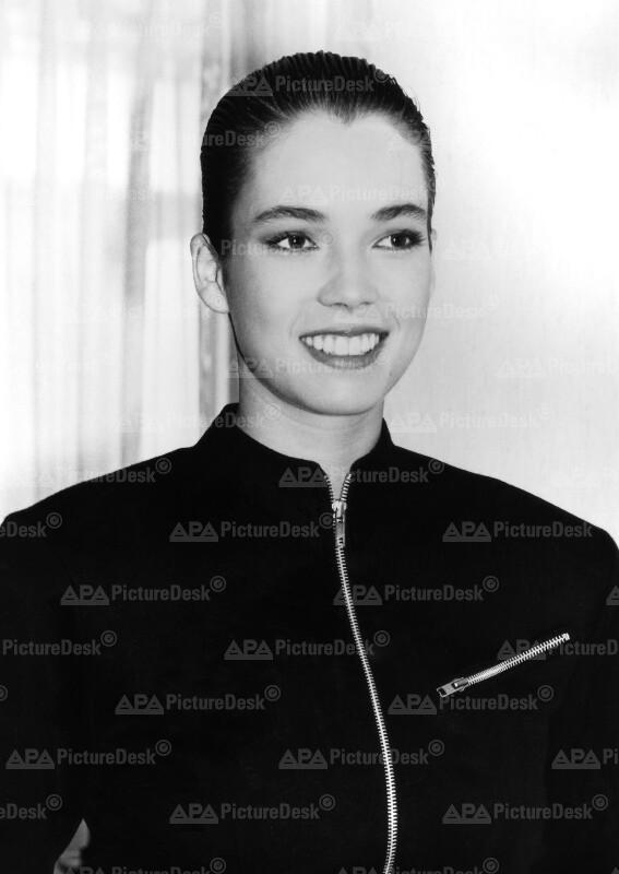 'Kim' Andrea Stockinger. ' - B14876856T14876861