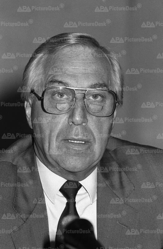 Alfred Dallinger