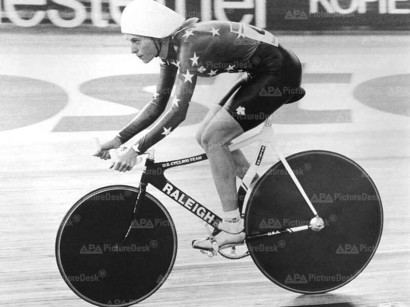 Bahn-Radweltmeisterschaften in Wien - Damen-Weltrekord