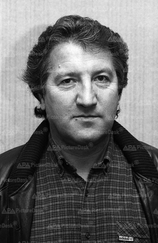 Adolf Blutsch, Trainer des GAK