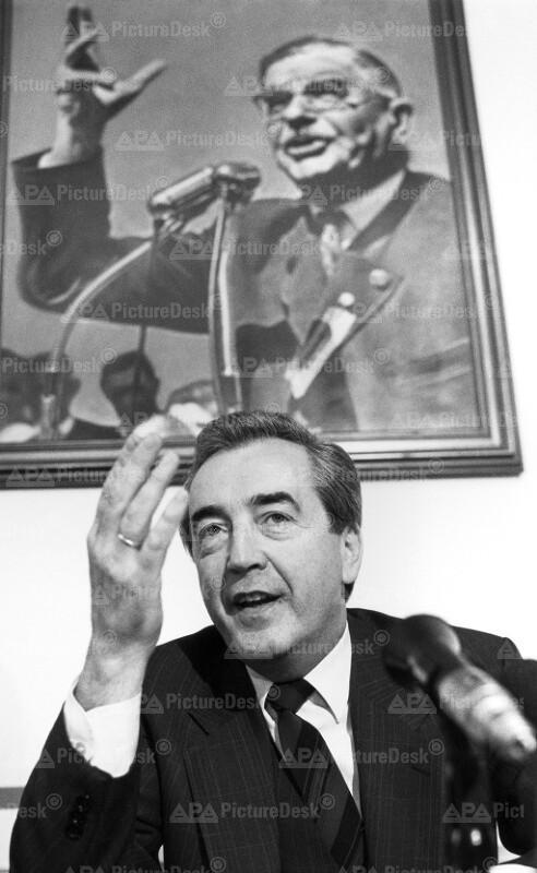 Alois Mock