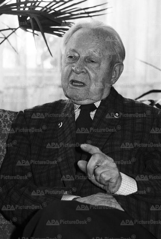 Franz Olah
