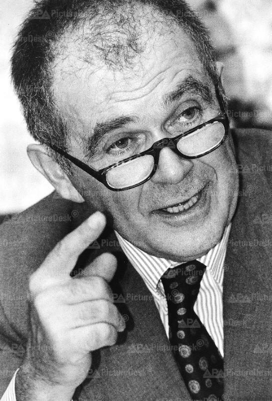 Hans Janitschek